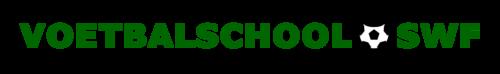 Voetbalschool SWF logo
